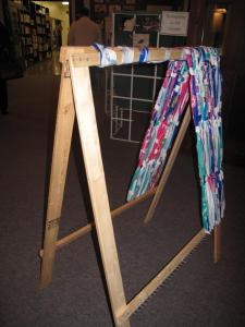 A-frame (D. Duval-Conway's design)